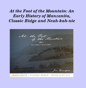 At the Foot of the Mountain book