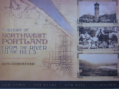 Northwest Portland History Book