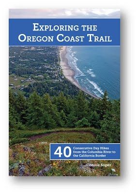 Exploring the Oregon Coast Trail